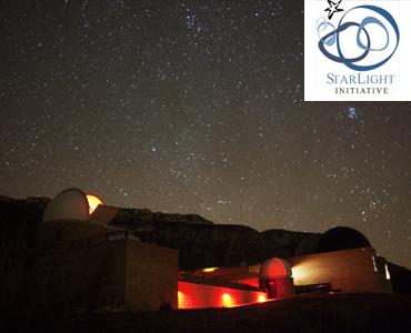 Montsec Destinació Turística i Reserva Starlight